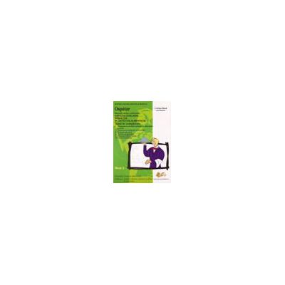 Ospătar(manual pentru calificarea ospătar, vânzător în unităţi de alimentaţie publică)