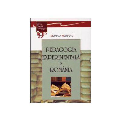 Pedagogia experimentală în România