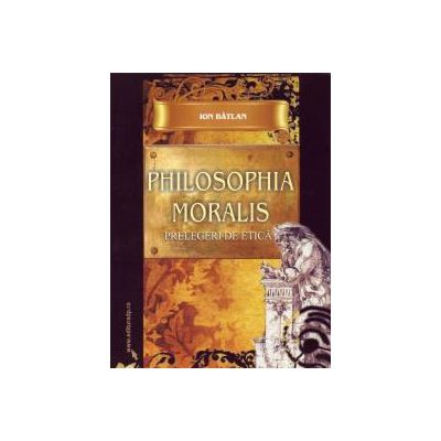 Philosophia Moralis