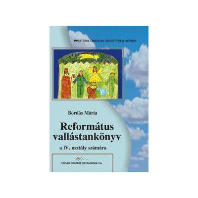 Religie reformata clasa a IV a