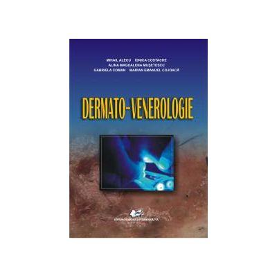 Dermato-venerologie