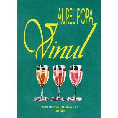 Vinul _ Importanţă socială. Posibilităţi de apreciere