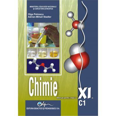 Chimie XI c1